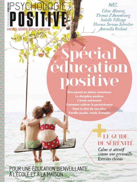 Spécial éducation positive