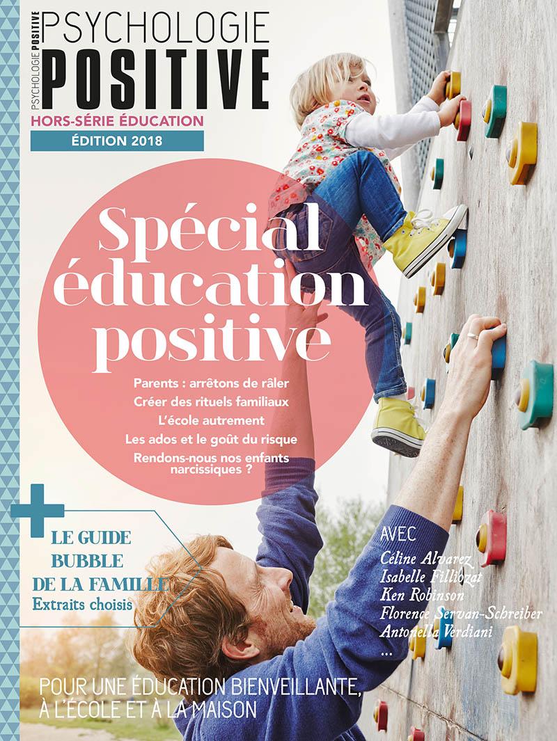 La bienveillance au cœur de l'éducation